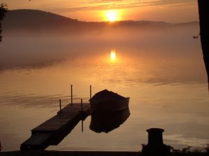 Lac Viceroy, Ripon Québec